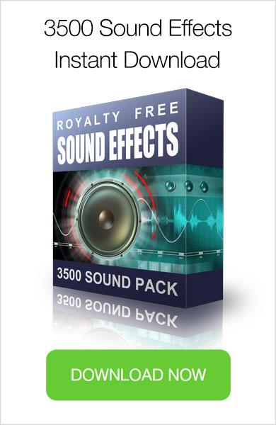 pro sound pack